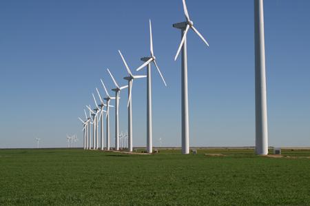 windrunbines